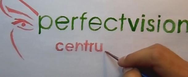 PerfectVision Logo on Okulista.Wroclaw.pl
