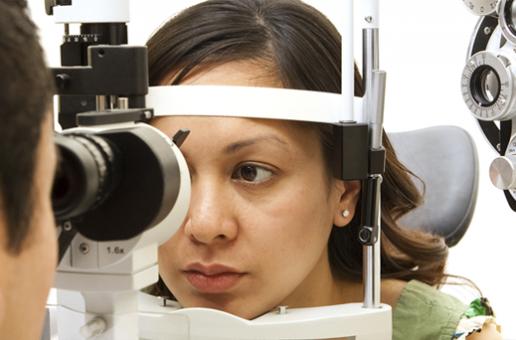 Okulary jako rozwiązanie dla astygmatyków