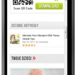 Android APP – Okulista.Wroclaw.pl – PerfectVision- Gratisowa Aplikacja w Sklepie Android