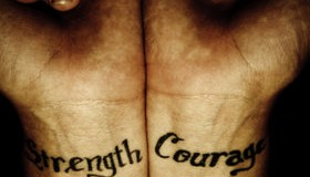 Cancer Tips To Inspire Courage And Strength by Okulista Wroclaw