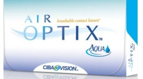 Air Optix Aqua – Okulista Wroclaw