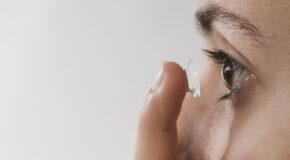 Odpowiedzi na najczęściej zadawane pytania – soczewki kontaktowe
