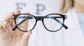 Czyszczenie, konserwacja i naprawa okularów, czyli co zrobić aby okulary dłużej nam służyły