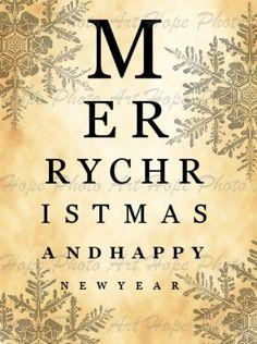 Merry-Xmas-Chart
